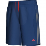 Adidas Short Clima Refresh blau